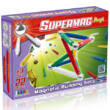 Supermag: Maxi classic 22 db-os mágneses játék