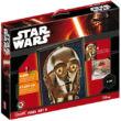 Pixel Art Star Wars C-3PO pötyi 14800 db-os