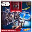 Hot Wheels Star Wars Blast Out Battle játékszett