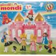 Supermag: Piccoli Mondi hercegnő kastélya mágneses szett