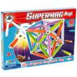 Supermag: Maxi Neon 92 db-os mágneses készlet