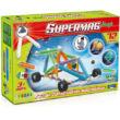 Supermag: Maxi Wheels 72db-os mágneses játék