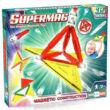 Supermag: 35db-os mágneses építőjáték szett panelekkel