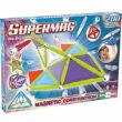Supermag: Tags Trendy 200 db-os mágneses építőjáték szett panelekkel