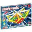 Supermag: Classic Primary 98 db-os mágneses építőjáték panelekkel