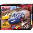 Carrera GO!!!: Disney Verdák – Radiator Springs versenypálya