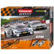 Carrera GO!!!: DTM Competition versenypálya