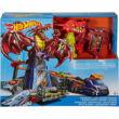 Hot Wheels sárkányzúzó pálya - Mattel
