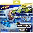 Nerf Nitro: Bullseye Blast kaszkadőr szivacs kisautó - Hasbro