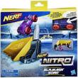 Nerf Nitro: Slammin' Soar kaszkadőr szivacs kisautó - Hasbro