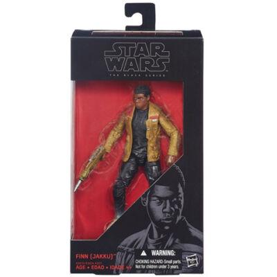 Star Wars Black Series Finn 15 cm játék figura