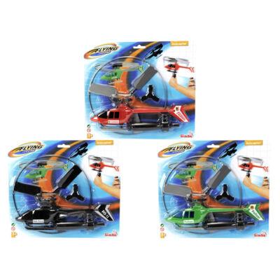 Röptethető helikopter 3 változatban