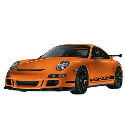 RC Porsche 911 GT3 RS CUP távirányítós autó 1/14