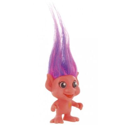 Totz pink színű játékfigura