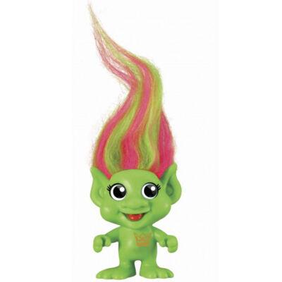 Totz zöld színű játékfigura