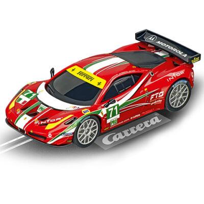 Carrera GO!!!: Ferrari 458 Italia GT2 AF Corse No. 71