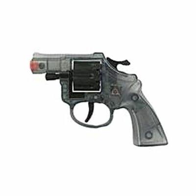 Olly 8 lövetű rózsapatronos pisztoly