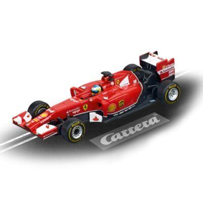 Carrera Digital 143: Ferrari F14-T Alonso pályaautó
