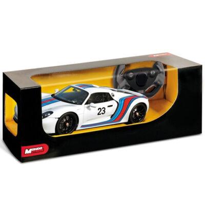 RC Porsche 918 Spyder Racing távirányítós autó