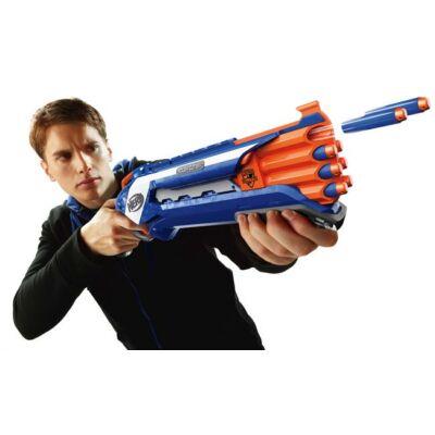 Nerf N-Strike Elite Rough Cut szivacslövő fegyver