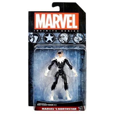 Marvel: Northstar akciófigura