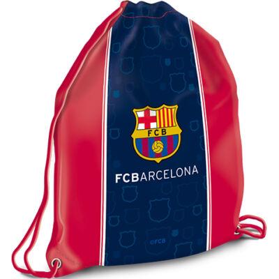 FC Barcelona tornazsák összehúzható zsinórral