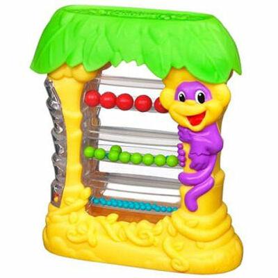 Playskool:Golyozó majmocska