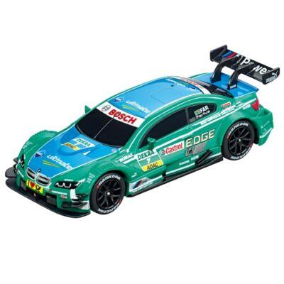 Carrera GO!!!: BMW M3 DTM A. Farfus No. 7 pályaautó