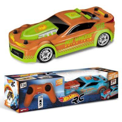 Hot Wheels RC Drift Rod távirányítós autó1/24