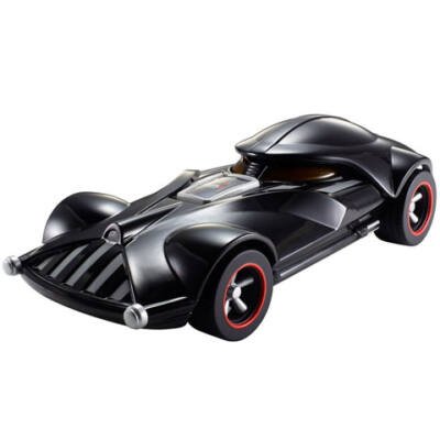 Hot Wheels Star Wars Darth Vader távirányítós játk autó