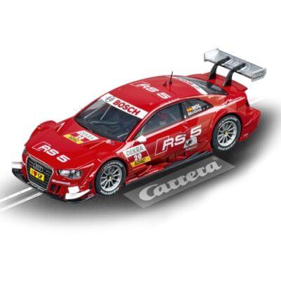 Carrera Evolution: Audi A5 DTM M. Molina pályaautó