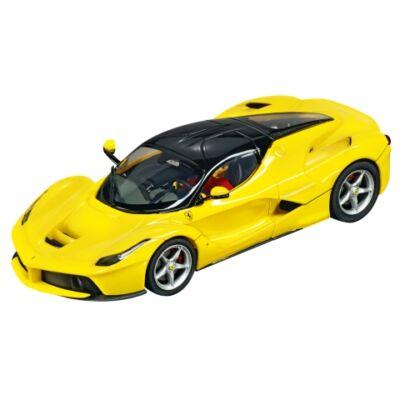 Carrera Evolution: Ferrari LaFerrari pályaautó 1/32 sárga