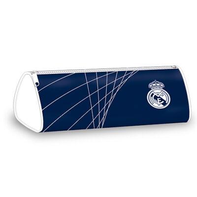 Real Madrid hengeres tolltartó