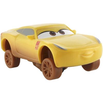 Verdák 3: Crazy 8 Cruz Ramirez autó
