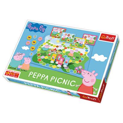 Peppa Malac: Piknik társasjáték