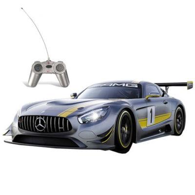 RC Mercedes AMG GT3 távirányítós autó 1/24