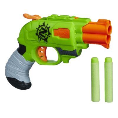 Nerf Zombie: Doublestrike pisztoly szett