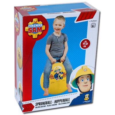 Sam a tűzoltó: Ugrálólabda