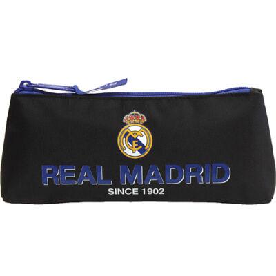 Real Madrid hengeres tolltartó fekete színben