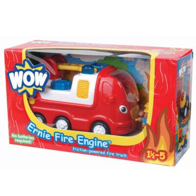 Wow:Ernie, a tűzoltóautó játékszett