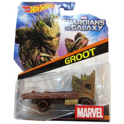 Hot Wheels: Groot kisautó