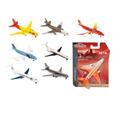 Majorette: Repülők különféle kivitelben