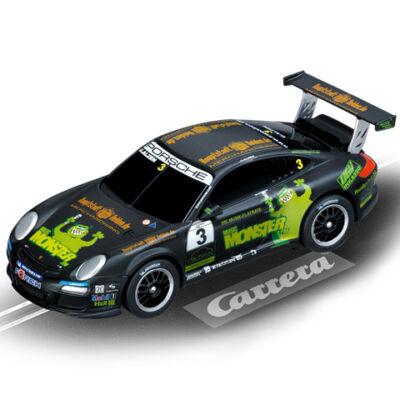Carrera GO!!!: Porsche GT3 Cup Monster FM pályaautó