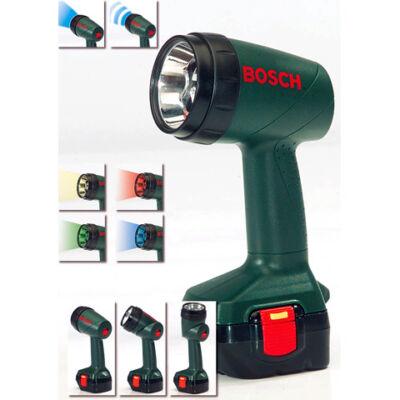 Bosch szinváltós elemlámpa