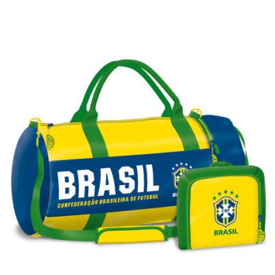 BRASIL összehajtható sporttáska