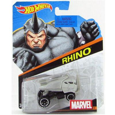 Hot Wheels: Rhino kisautó