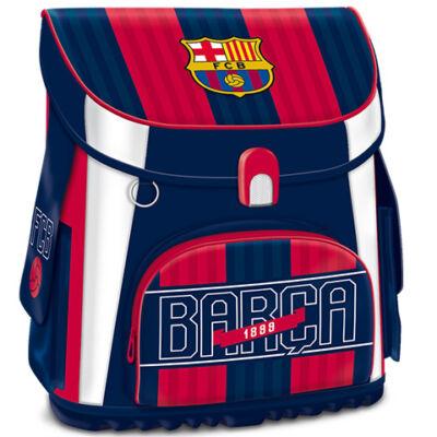 Barcelona kompakt easy mágneszáras iskolatáska, hátizsák