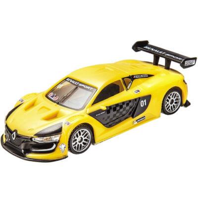 Fast Road: Renault RS 01 fém autómodell 1/43