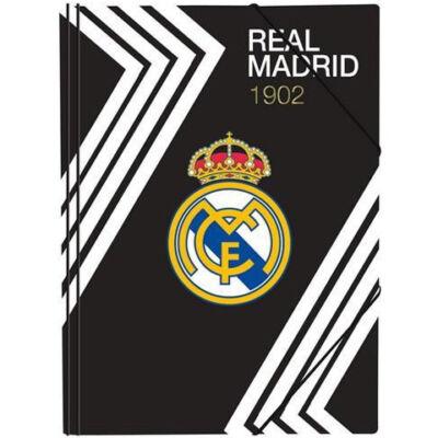 Real Madrid gumis dosszié 25×35 cm