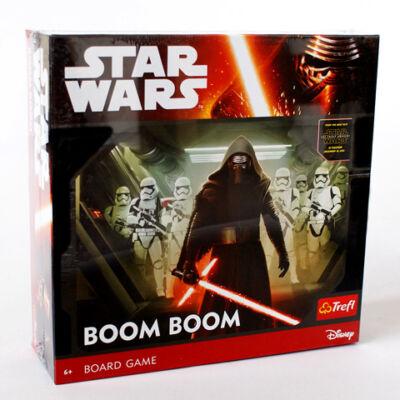 Star Wars - Boom-Boom társasjáték